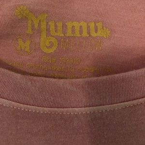 Show Me Your MuMu Tops - SMYM Emerson Tee
